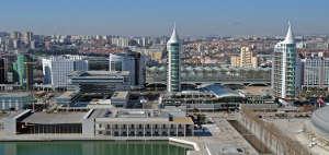Parque Naciones Lisboa