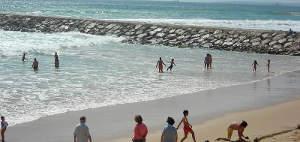Playas Lisboa