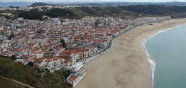 Centro de Portugal Nazare