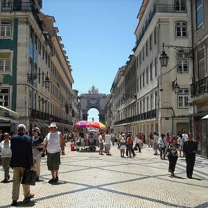 Lisboa Turismo