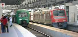 Transporte Lisboa