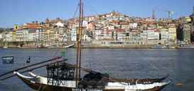 Lisboa Oporto