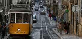 Guia Transporte Lisboa