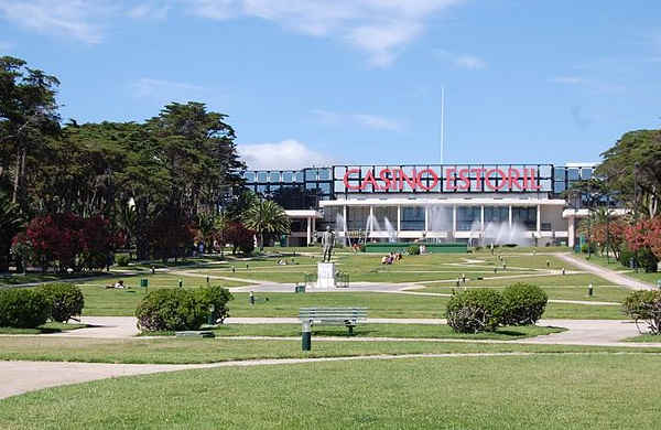 Casino Estoril