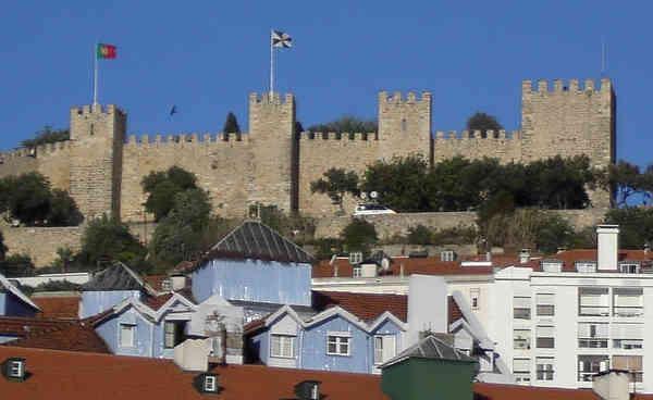 Castillo Lisboa