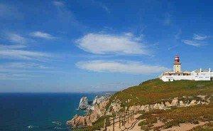 Cabo Roca Portugal