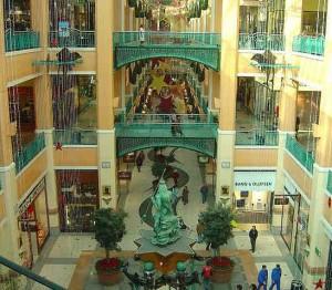 Centro Comercial Lisboa