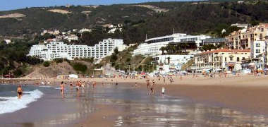 Sesimbra Playa