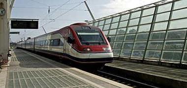 Estaciones tren Lisboa