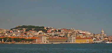 Opiniones sobre Lisboa
